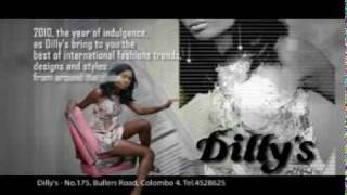 Dillys Fashions Sri Lanka