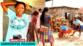 Sorrowful Passion 1 - 2015 Latest Nigerian Nollywood Movies