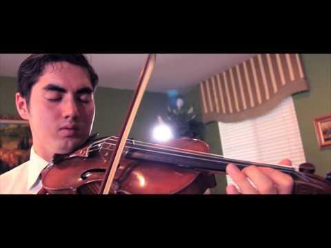 "I Know That My Redeemer Lives (내 구주 살아계시다) -Violin ""Travis Bradshaw"" & Piano ""Vincent Pelina"""