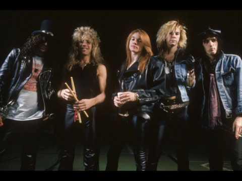 Cats In Cradle - Guns N Roses