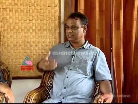 Johnson 's Floating house in Mulavukad: ithalukal -Kazhcha. 27th September 2014