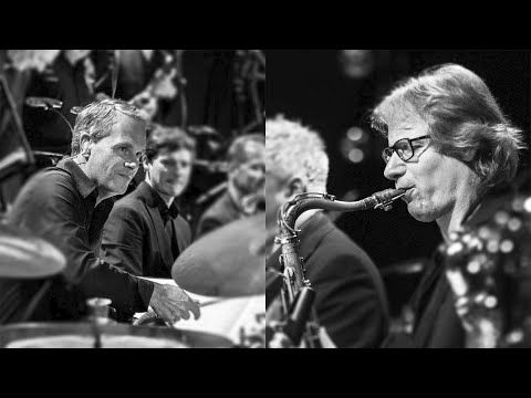 Hans Dekker & Paul Heller feat. by WDR BIG BAND: Full Concert | PERSONAL SOUNDS