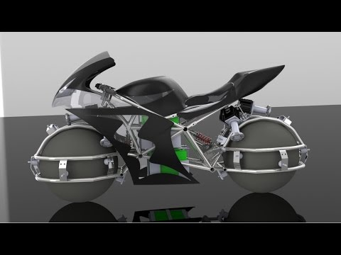 Amazing Future Bikes 2020 New Technology In Automobile