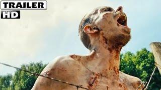Open Grave Trailer 2014 Deutsch