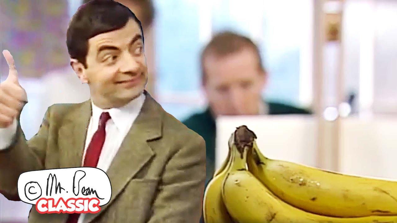 Download Artist BEAN   Mr Bean Funny Clips   Classic Mr Bean