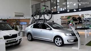 видео 2017 Hyundai Solaris - объявлена цена для рынка России