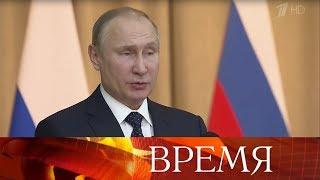 Владимир Путин поручил прокуратуре уделить особое внимание решению социальных задач.