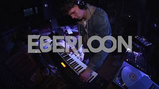 Eberloon - Boos RC 505 Loopstation - DJ with Instruments