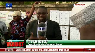 Analysing Election Process As Counting Votes Begin Pt.4 |The Verdict|