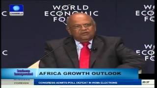 Business Incorporated: International Community Confident Of Nigeria's Economic Progress Pt.1