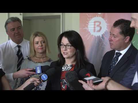 Meningococcal B Study - The University of Adelaide