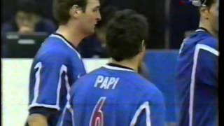 1998 FIVB WC ITA - YUG set 3