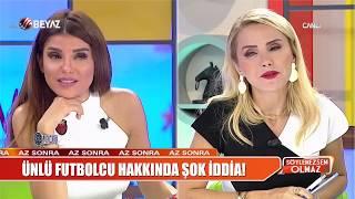 (0.23 MB) Aleyna Tilki / Deniz Akkaya / Ebru Gündeş - Magazin Turu Mp3