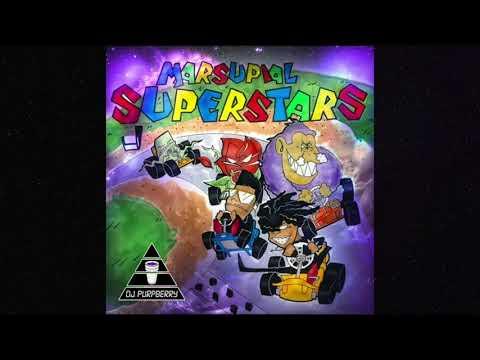 Sahbabii ft. T3 ~ Marsupial Superstars (Chopped and Screwed)