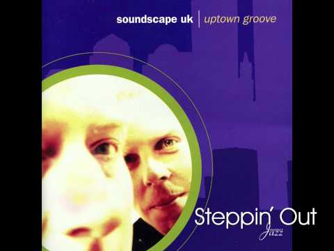 Soundscape UK - Uptown Groove [Full Album, 2000, HD 1080p]