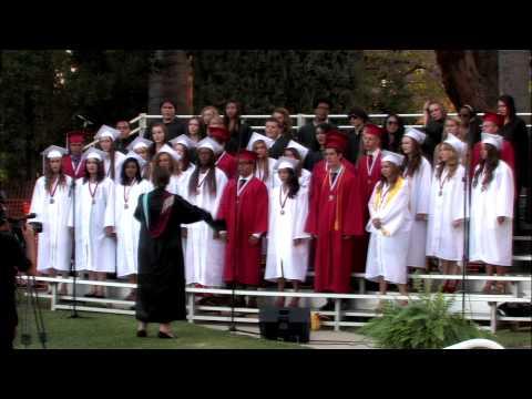 Redlands East Valley High School 2013 Music Video