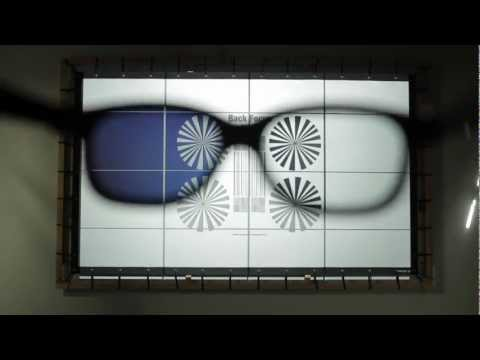 DIY 3D Home Cinema with RealD glasses