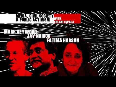 Civil society, media and public activism | The Gathering Media Edition 2017