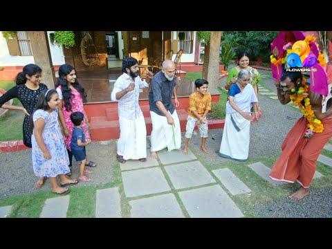Chakkappazham   Flowers   Ep#134