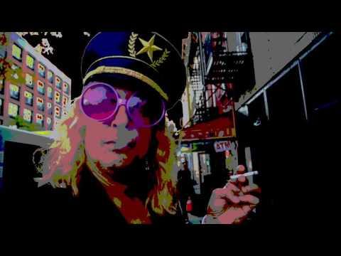 "Enuff Z'Nuff - ""Dog On A Bone"" (Official Music Video)"