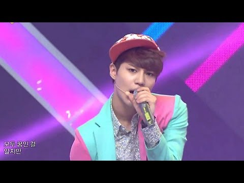 SHINee - Dream Girl, 샤이니 - 드림 걸, Music Core 20130302