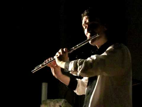 "Mario Caroli plays ""Les Folies d'Espagne"" by Marin Marais"