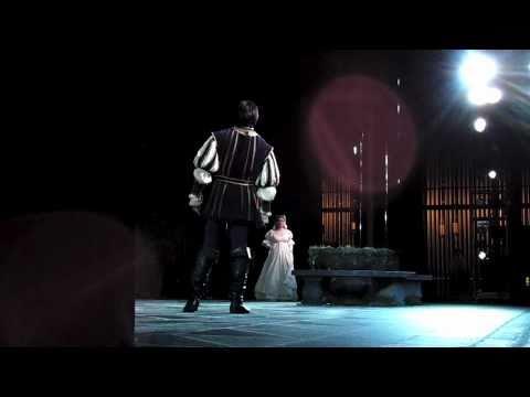 Gounod: Romeo et Juliet Act II, Scene II (Castronovo)