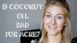 hqdefault - Does Virgin Coconut Oil Cure Acne