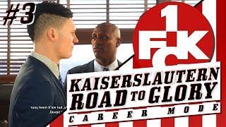 Baixar FIFA 19 KAISERSLAUTERN RTG CAREER MODE #3 - INCREDIBLE RACE FOR PROMOTION!!!