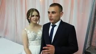 29 июля Анна и Дмитрий шатер Зефир Чебоксары парк 500-летия
