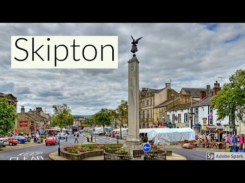 Travel Guide Skipton North Yorkshire UK Pros And Cons UK Review