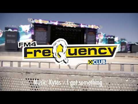 FM4 Frequency Festival 2017 - Day 1 Recap
