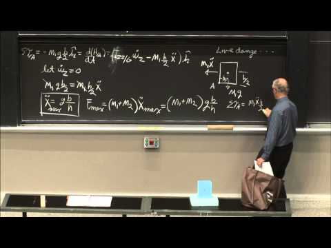 13. Four Classes of Problems With Rotational Motion