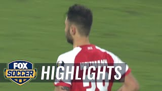 Video Gol Pertandingan Mainz FC vs Augsburg