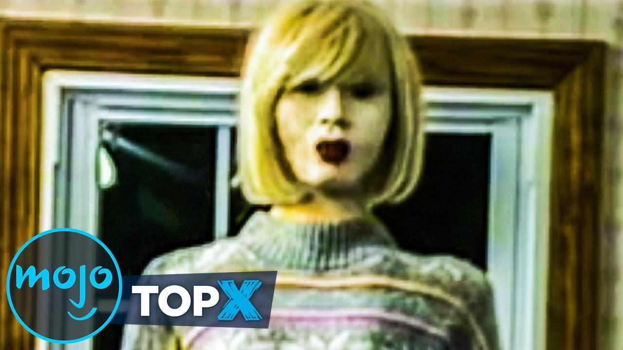 Top 10 Creepiest YouTube Mysteries Ever