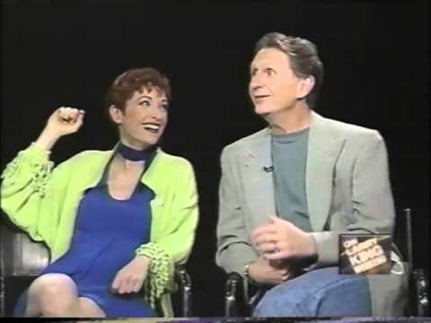 Star Trek TNG and DS9 Casts on Larry King Weekend  Part 5