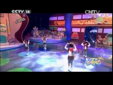 20140905 快樂大巴 爵士舞大串燒