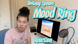Baixar Britney Spears Mood Ring (Reaction) Mister J The Act