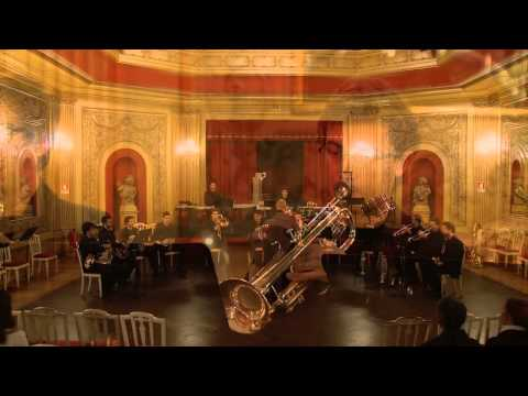 Concerto for Brass (2003) by Paul Terracini