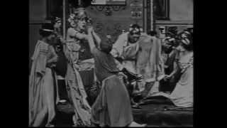 The Roman Orgy (1911)