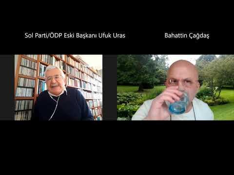 Tanıtım/ Sol/Komünist Parti (ÖDP) Eski Başkanı Ufuk Uras anlatıyor.