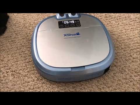 haier xshuai c3 smart robot vacuum cleaner. Haier XShuai C3 Smart Robot Vacuum Cleaner Review Xshuai A