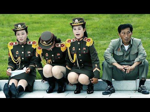 20 фотографий Северной Кореи после которых фотографу навечно запретили вьезд в страну