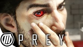 PREY is a Total Mindf*ck | First Hour of Gameplay