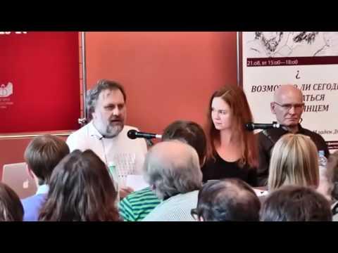 Slavoj Žižek - Can One Remain A Hegelian Today?