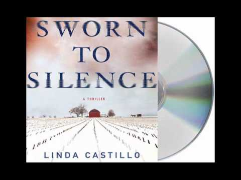 Sworn To Silence By Linda Castillo--Audiobook Excerpt