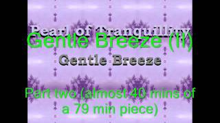 Gentle Breeze (Dream Series 4)
