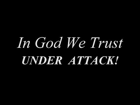 """In God We Trust"" - UNDER ATTACK - 6th Circuit rules on it . . ."
