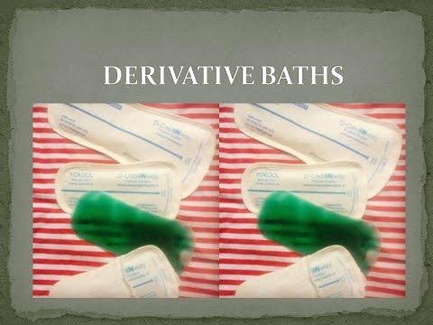 3/5 La mia esperienza con il metodo France Guillain: i bagni ...