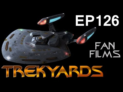 Trekyards EP126 - USS Archer (Renegades)